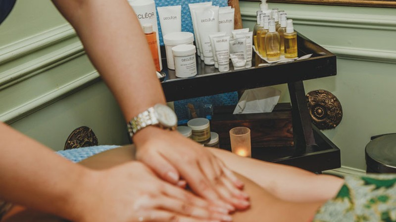 Spa Discovery Pamper Package