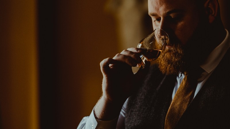 A Journey Around Scotland - SCOTCH Whisky Journey